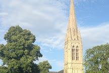 St Marys Church, London, United Kingdom