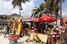 Tiki Bikini Hut, Nassau, Bahamas