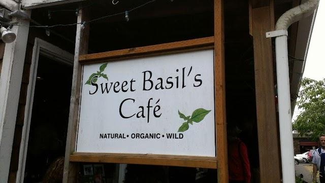 Sweet Basil's Cafe