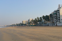 Juhu Beach, Mumbai, India