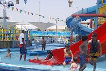 Marjan Aqua Park, Abu Dhabi, United Arab Emirates
