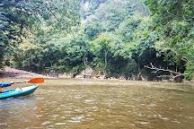 Semadang Kayak, Kuching, Malaysia