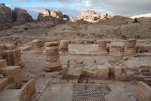 The Great Temple, Petra - Wadi Musa, Jordan