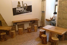 MicroBirrificio DieciNove, Spello, Italy