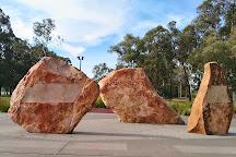 National Portrait Gallery, Canberra, Australia