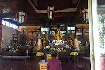 Kuan Yin Temple, Honolulu, United States