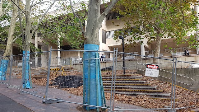 Sydney Police Centre