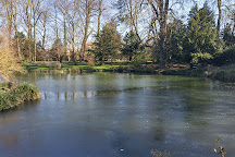 Parc Balbi, Versailles, France