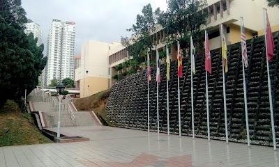 Arkib Negara Malaysia Kuala Lumpur 60 3 6200 0600