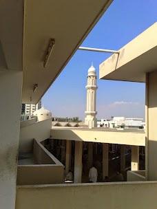 Mubarak Masjid (مبارڪ مسجد) karachi
