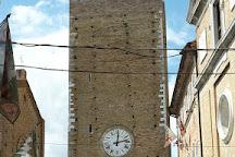 Torre Gerosolimitana, Sant'Elpidio a Mare, Italy