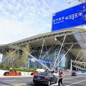 Железнодорожная станция  Qingdao