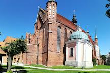 Nicolaus Copernicus Museum - Planetarium and Observatory, Frombork, Poland