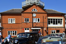 Brooklands Museum, Weybridge, United Kingdom