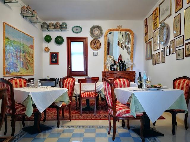 Casa del Cous Cous Sanvitese di Enzo Battaglia