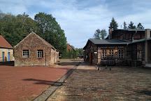 Museumsdorf Glashutte, Baruth, Germany