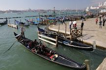Ponte della Paglia, Venice, Italy