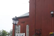 Amiralitetskyrkan, Ulrica Pia, Karlskrona, Sweden