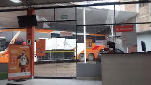 Movil Tours Cajamarca 0