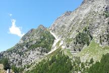 Parco Naturale Alpe Veglia Alpe Devero, Baceno, Italy