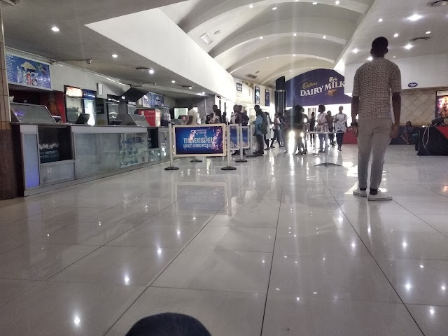 Ster-Kinekor Cinemas & Food Court