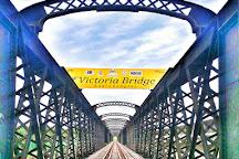 Victoria Bridge, Kuala Kangsar, Malaysia