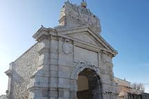 Porta Marina, Barletta, Italy