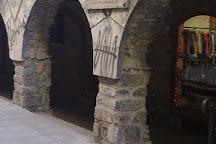 Preso Museu Cami de la Libertat, Sort, Spain