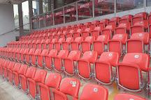 Max-Morlock-Stadion, Nuremberg, Germany