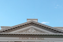 St Kilda Town Hall, St Kilda, Australia