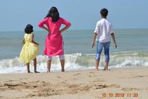 Okha-Madhi Beach, Gujarat, India