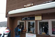 Ski Cooper, Leadville, United States