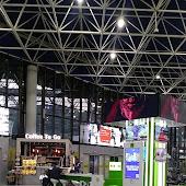 Железнодорожная станция  Sochi Airport
