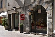 Teatro del Gusto Como, Como, Italy