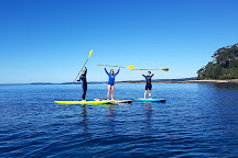 Jervis Bay Stand Up Paddle, Huskisson, Australia