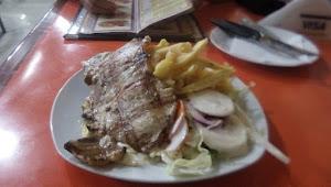 El Paiche Resto_bar 9