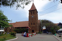Cathedral Church of the Most Holy Trinity, Accra, Ghana