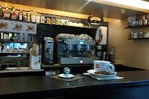 Plaza Cafe, Milan, Italy