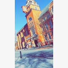 City, University of London london