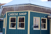 Reverie Creamery, Mayville, United States