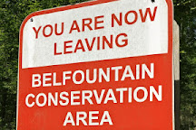 Belfountain Conservation Area, Caledon, Canada