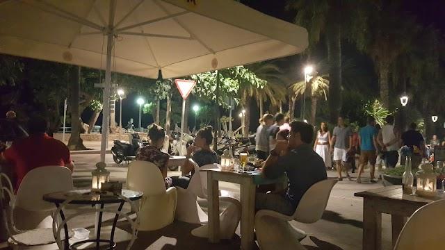 Costa Barcelona Cafe
