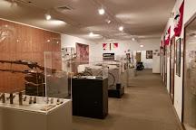Veterans Memorial Museum, Branson, United States
