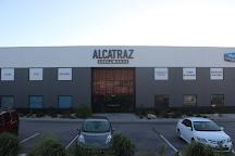 Alcatraz Escape Games, Draper, United States