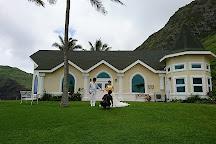 Saint Catalina Seaside Chapel, Waimanalo, United States