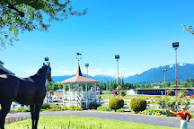 Hastings Park Racecourse, Vancouver, Canada