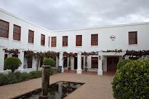 Deetlefs Wine Estate, Rawsonville, South Africa