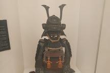 Mogami Yoshiaki Historical Museum, Yamagata, Japan