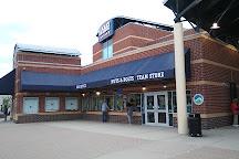 Cooley Law School Stadium, Lansing, United States