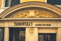 Tarnowska's American Bar, Venice, Italy